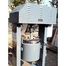 Attritor - Dry Grinding