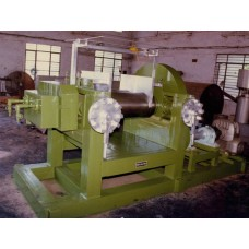 Double Roll Mill