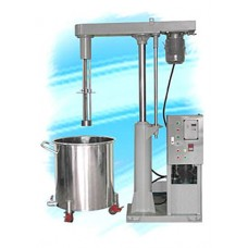 High Shear Mixer